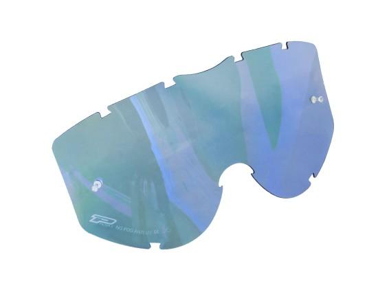 ProGrip Ersatzglas Raceline Blue