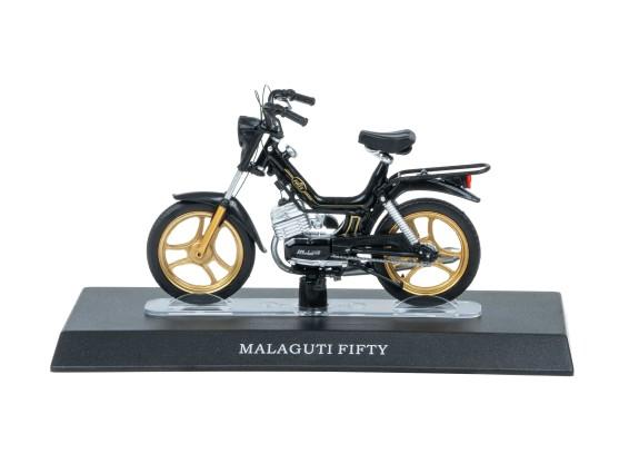 Malaguti Fifty Miniatur Modell