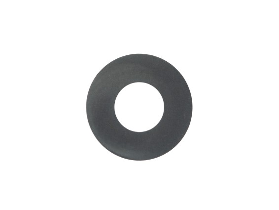 Distanzscheibe Ø 10x22x0.2 mm Vorgelegewelle Puch ZA50