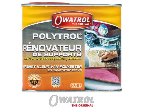 Owatrol Polytrol Farb-/ und Glanzauffrischer 0.5 L