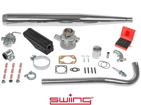 Tuningset 40 mm Sachs 503 gebläsegekühlt *swiing*