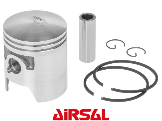 Airsal Kolben 44 mm Puch (12 mm KoBo)