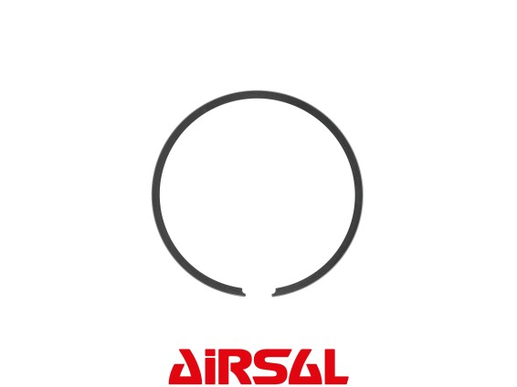 Kolbenring Airsal 46 mm