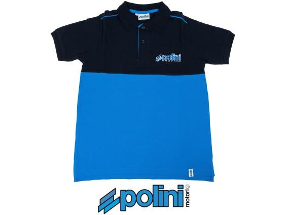 Poloshirt Polini Racing (Grösse S - XL)