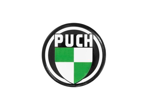 Magnet Puch Logo Ø 5.5 cm