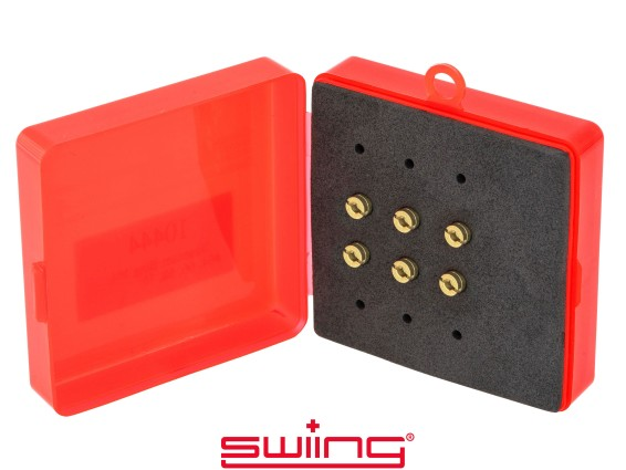 swiing Düsenset M4 (64 - 74) Bing 18, Bing 85