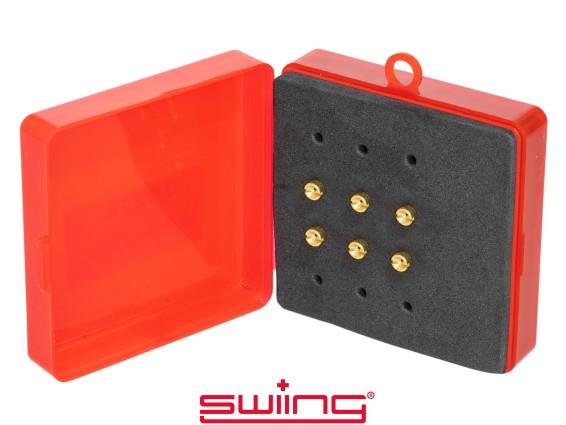 swiing Düsenset M3.5 (44 - 54) Bing SRE, SRA, SRC, SRF