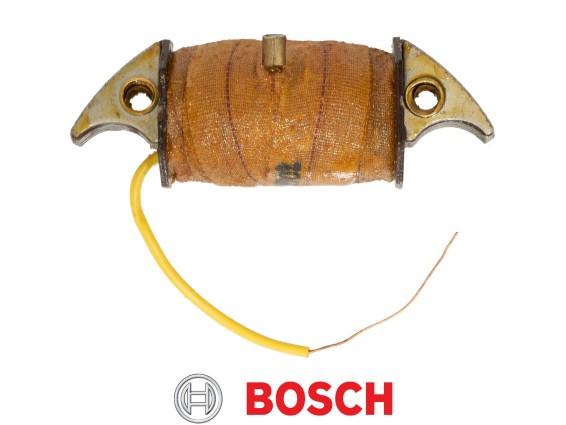 Zündspule Bosch 50 mm (klein) NOS