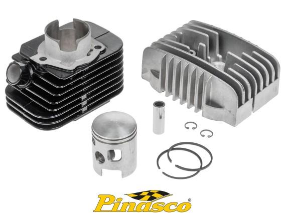 Pinasco Ø 42 mm Rennsatz inkl. Kopf, Piaggio Si (axe 10mm)