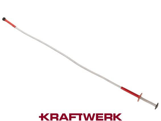Kraftwerk Greifzange & Magnet flexibel