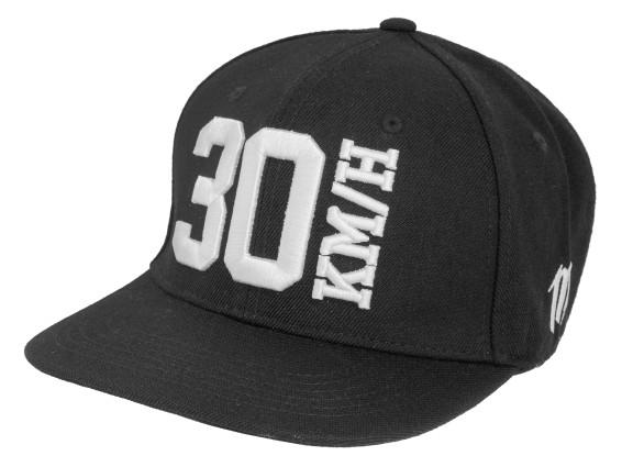 Cap «30 KM/H»