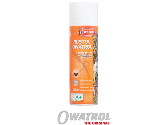 Owatrol Rustol Spray Rostversiegelung 0.3 L