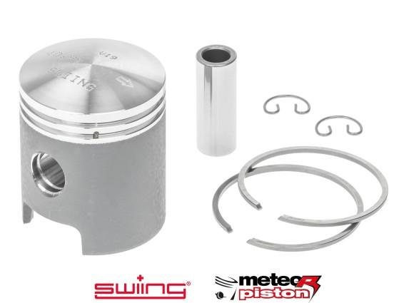 swiing Kolben 41 mm Puch X30 Velux gebläsegekühlt (12 mm KoBo) Meteor-Racing