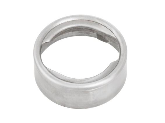 Tankstutzen 40 mm (zum Löten / Schweissen) Stahl
