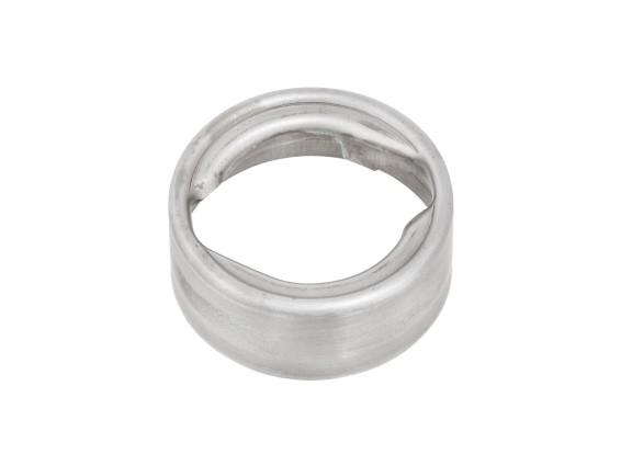 Tankstutzen 30 mm (zum Löten / Schweissen) Stahl
