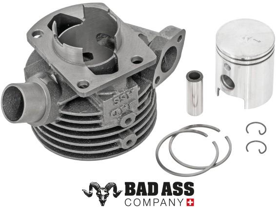 BadAss Pandora Ø 41 mm Tuningzylinder Sachs 503, 50/2, 502