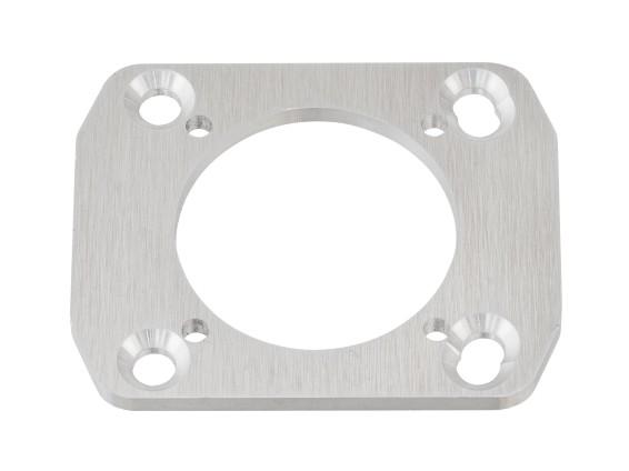 Adapterplatte Sachs 504, 505, 535 (für Puch Zylinder)