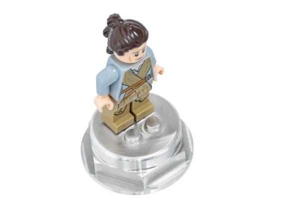 Gabelschaftmutter M26x1 (LEGO Aufnahme) Inox