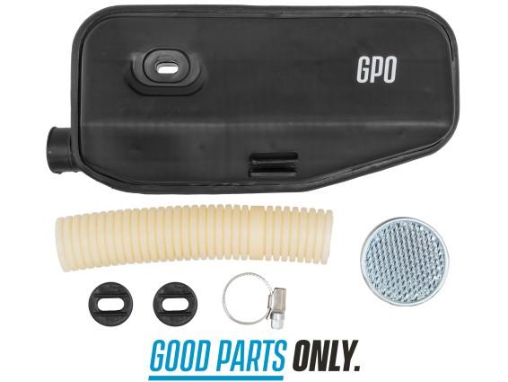 GPO Luftfilter Puch Maxi S, N komplett