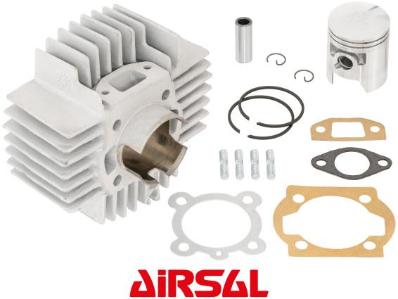 Airsal 44 mm Zylinderkit Puch (65 ccm - getarnt)