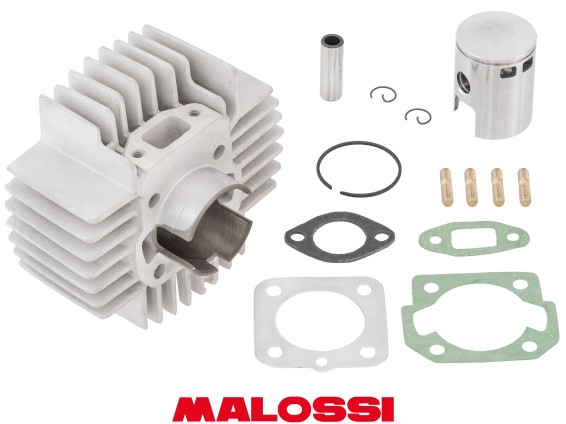 Malossi 42 mm Zylinderkit (60 ccm - getarnt) Puch