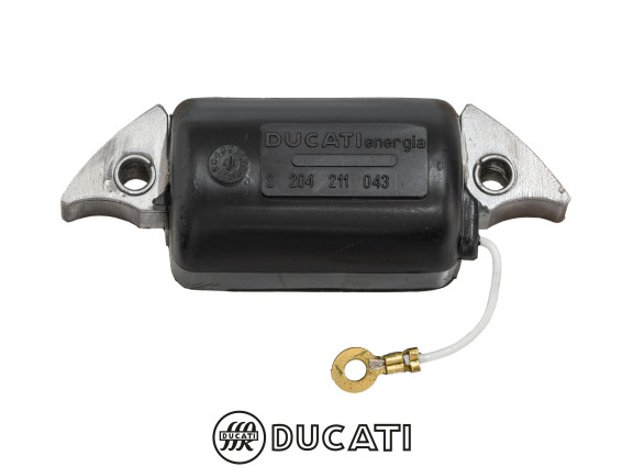 Zündspule Ducati (Qualitätsware)