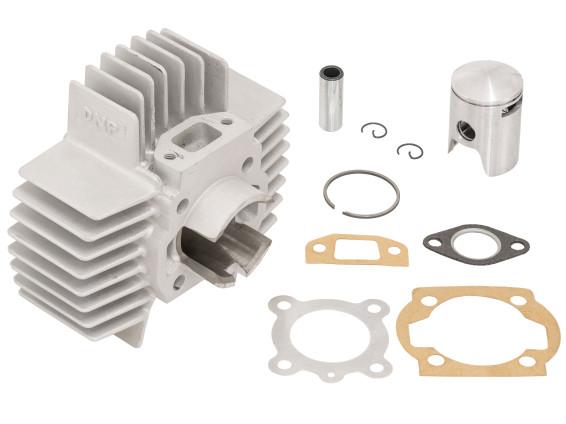 DMP 38 mm Zylinderkit (50 ccm - 4 Kanal)