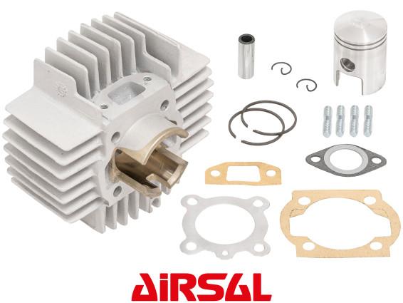 Airsal 38 mm Zylinderkit (50 ccm - getarnt)
