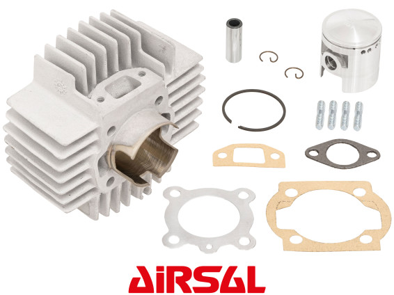 Airsal 45 mm Zylinderkit (70 ccm - getarnt)