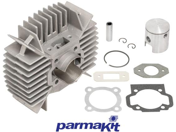 Parmakit 47 mm Zylinder ohne Kopf