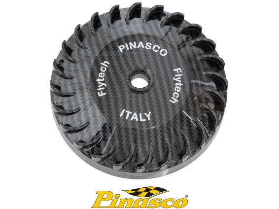 Schwungrad Pinasco Carbon Piaggio Ciao, Si, Bravo, Boxer