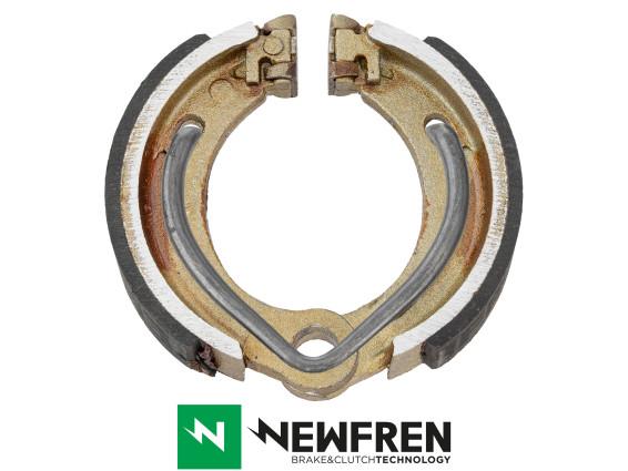 NewFren Bremsbacken Ø 90x17 universal