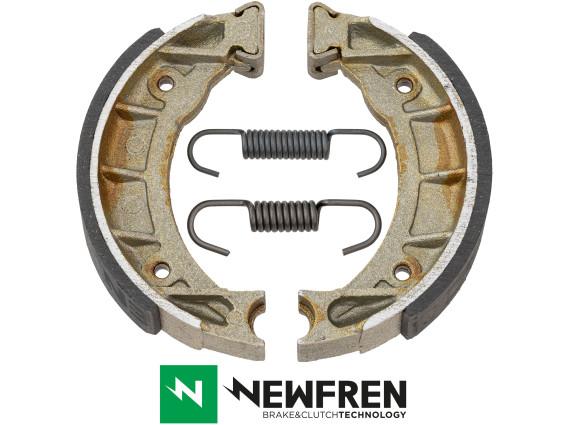 NewFren Bremsbacken Ø 105 x 20 universal