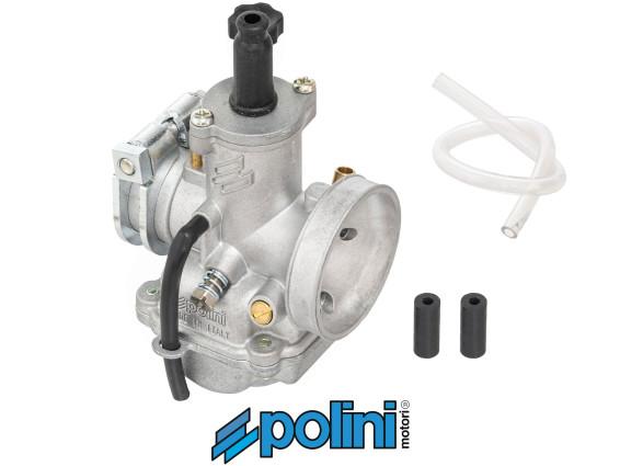 Polini CP 21 mm Vergaser (Handchoke)