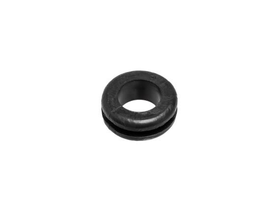 Kabeldurchführungstülle Ø 10 / 12 mm PVC