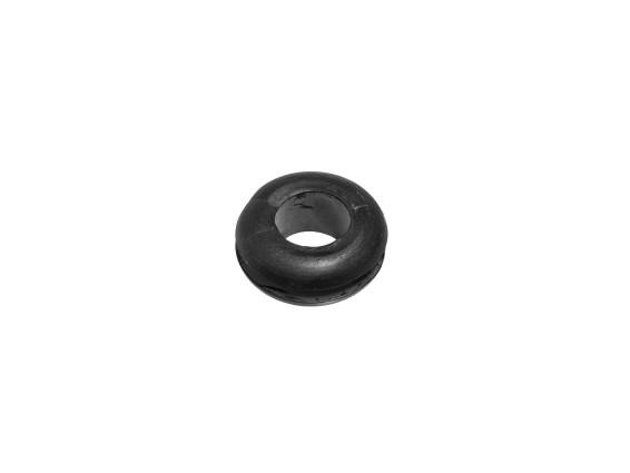 Kabeldurchführungstülle Ø 8 / 12 mm PVC