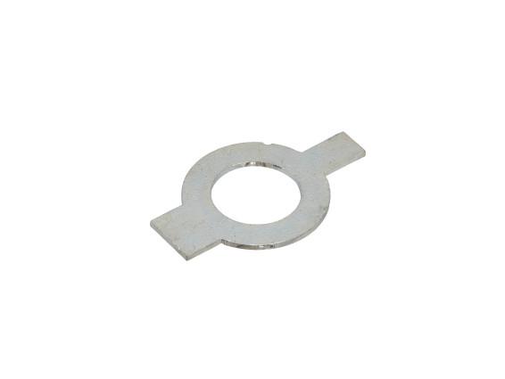 Sicherungsblech M12 (2 Laschen)