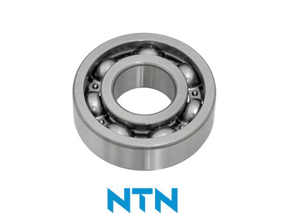 NTN 6203-C3 Kugellager (17/40/12) universal