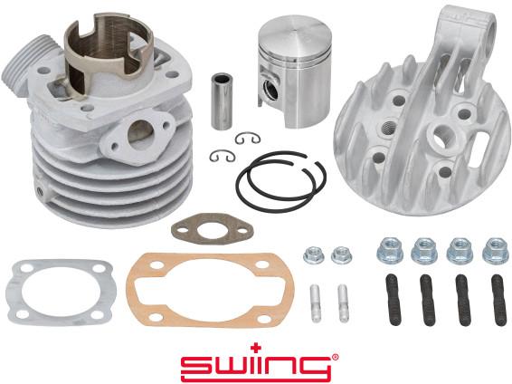 swiing 41 mm Zylinderkit Racing Sachs 50/2, 50/3, 50/4 gebläsegekühlt (DE)