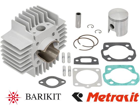 Metrakit 43.5 mm Zylinderkit (65 ccm - getarnt) Puch