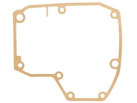 Getriebedeckeldichtung Puch Z50 Motor altes Modell (1A-Qualität)