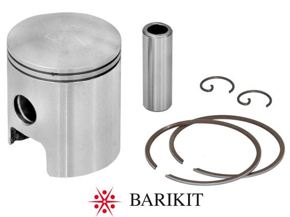 Barikit Kolben 43.70 mm Puch / MetraKit-Zylinder (12 mm KoBo) Übermass