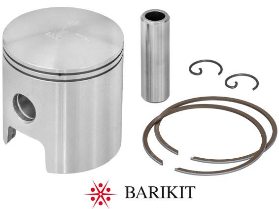 Barikit Kolben 48 mm Puch / MetraKit-Zylinder (12 mm KoBo) Übermass