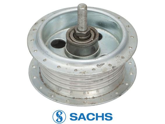 Sachs Vorderradnabe V 905 mit M11 Achse NOS