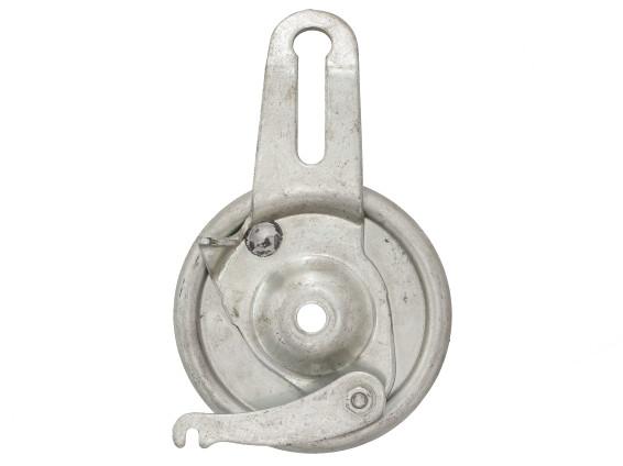 Bremsankerplatte V905 Vorderrad Ø 90 mm NOS