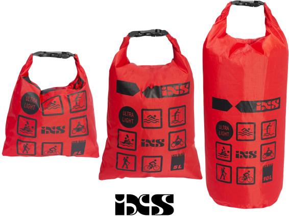 IXS Set Taschen wasserdicht