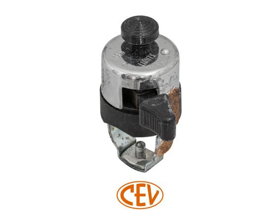 CEV Lichtschalter 3 Stellungen mit Horn (B-Qualität) NOS