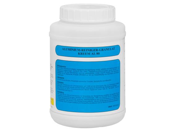 Aluminium-Reiniger-Granulat 1 kg