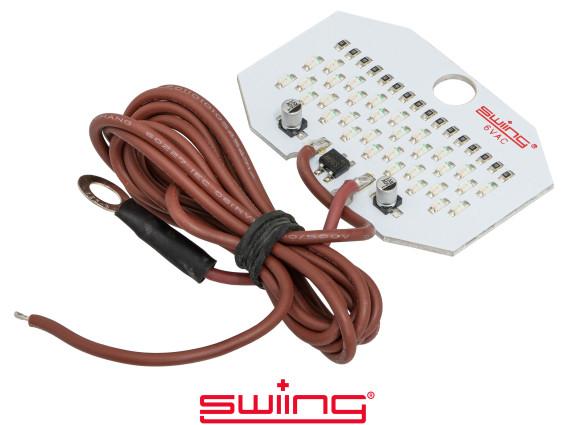 swiing Diodeneinsatz Rücklicht 6 V (Version 2.0)