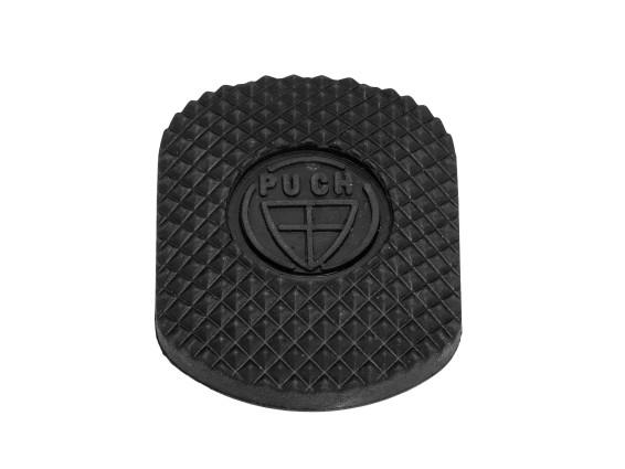 Gummi Bremshebel Fussbremse Puch RL, SR, M50, M125